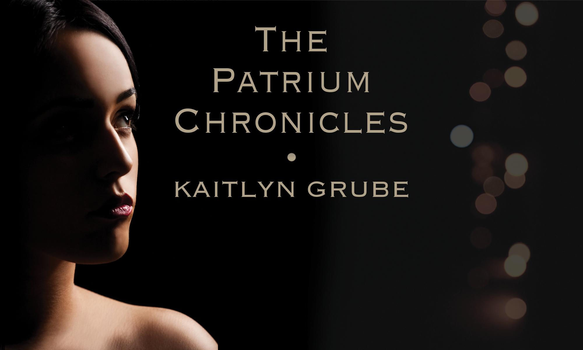 Kaitlyn Grube